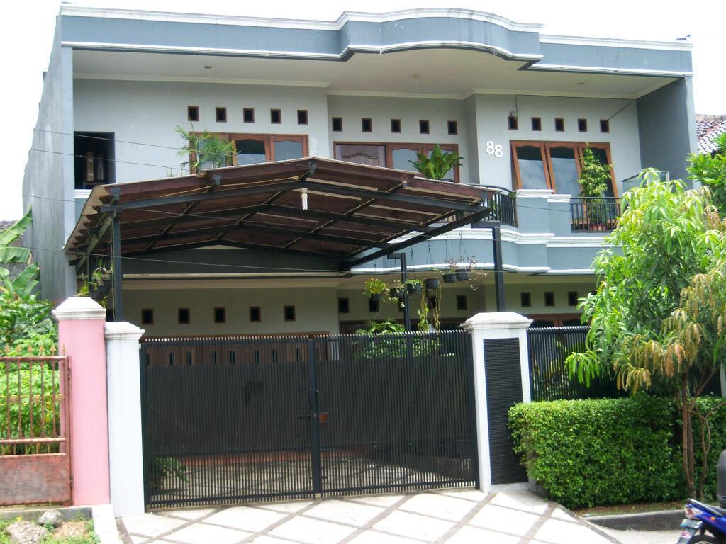 Jual rumah di Bogor
