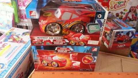 [123stores] Mainan Anak Eksklusif Harga Grosir
