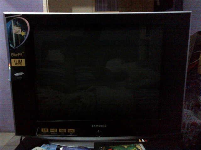 [WTS] SAMSUNG TV 29' SLIMFIT