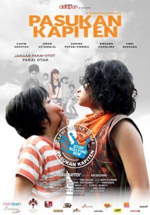 Pasukan Kapiten - Film Baru karya Rudi Soedjarwo