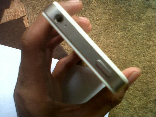 IPHONE 4s 32GB WHITE MULUS 98%