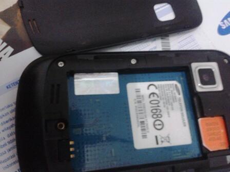 >>>Samsung Galaxy Fit S5670 JAKARTA 99%<<<