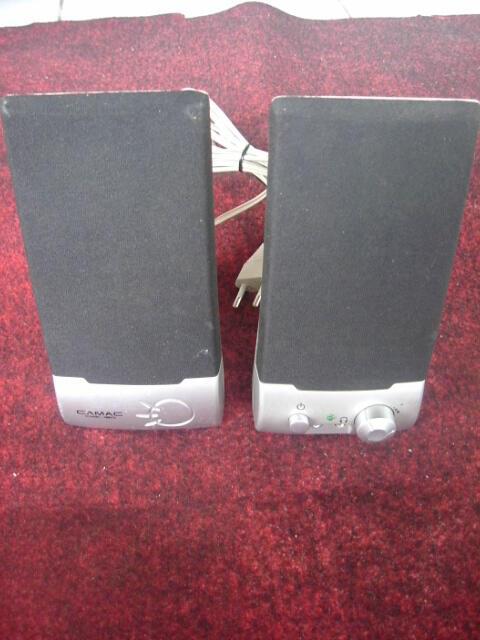 speaker aktif stereo camac Speaker Mini Aktif Camac CMK-160 Solo Murah
