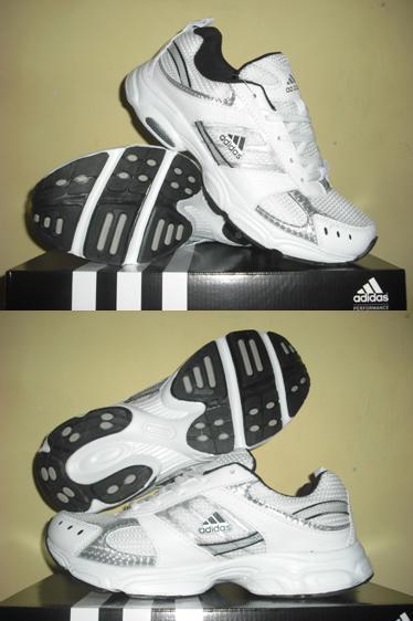 Sepatu Running Nike Adidas Mantep Ready Stock!!