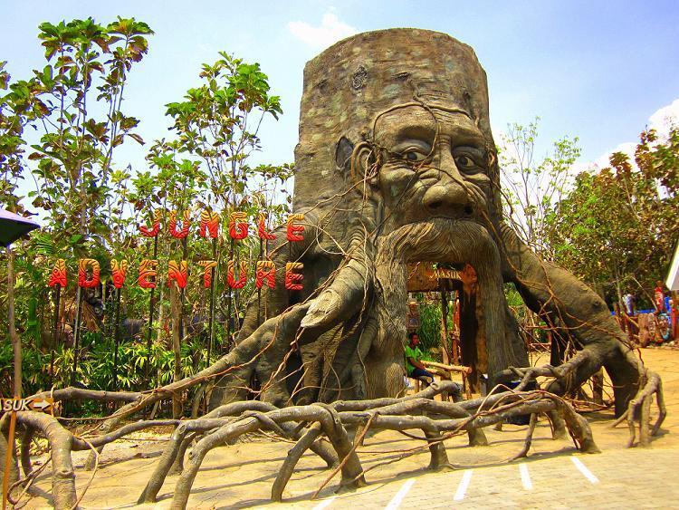 13 Wisata yang Wajib Disambangi di MALANG dan Batu Jawa Timur