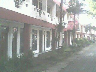 Jual Hotel DI Cipanas puncak