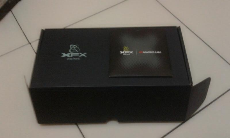 Xfx HD4850 gddr3 murah aja