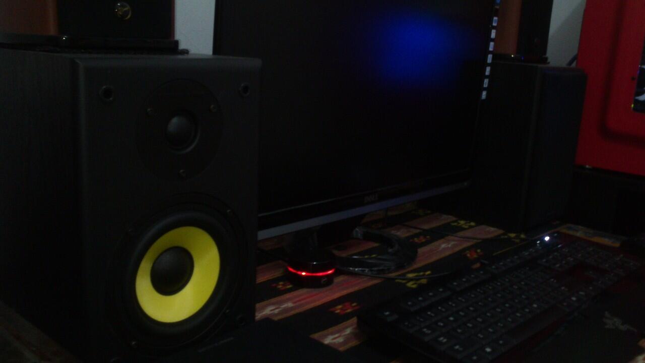 Yang butuh vitamin buat kuping!!!! KUBIS (2.0) Audiophile Speakers