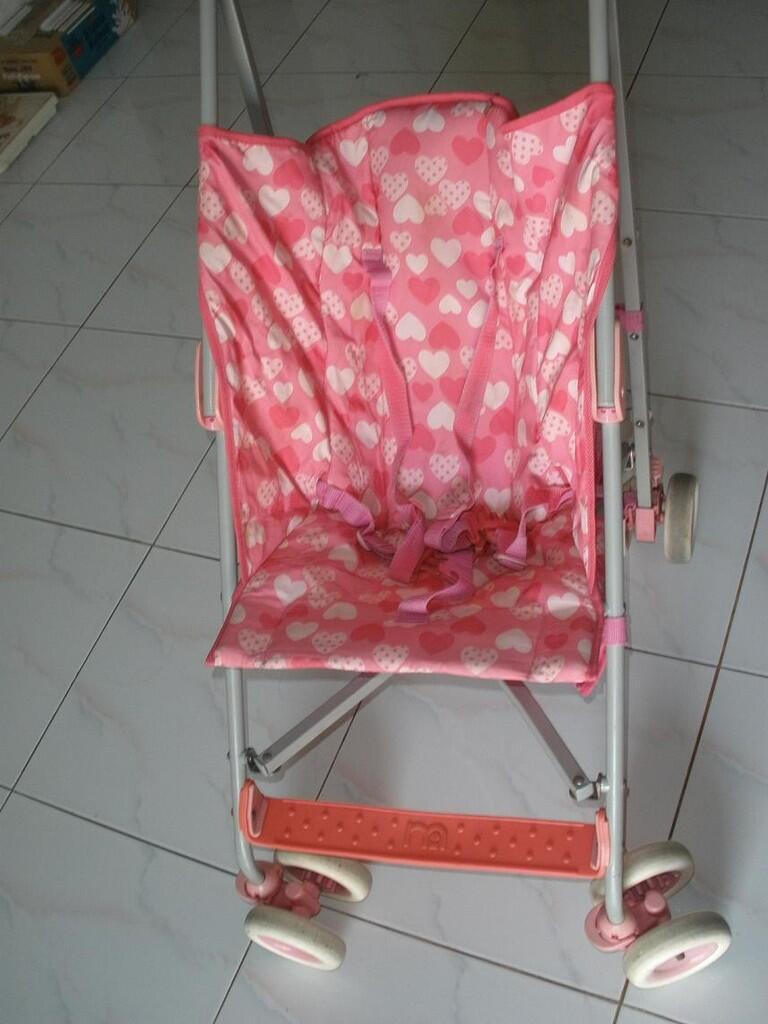 jual Stroller Jive Mothercare dan baby Walker,dll