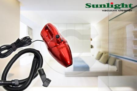Vacuum Cleaner Sunlight