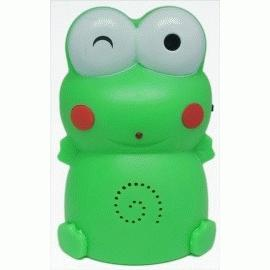 Hamster peniru suara / Mimicry Pet, Telephone perubah suara, Frog door bell sensor