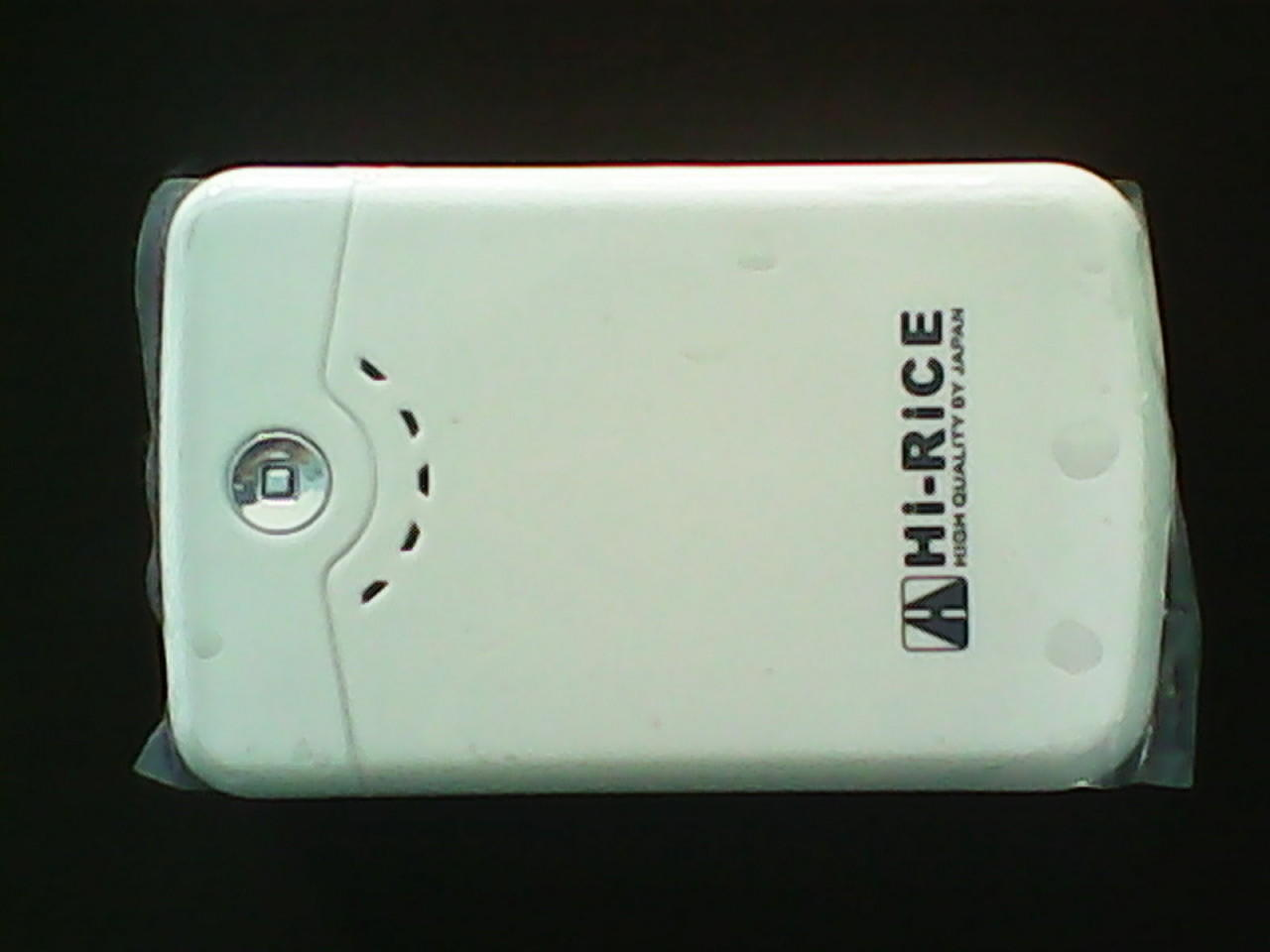 Power bank Hi-rice 11.200 mah solo