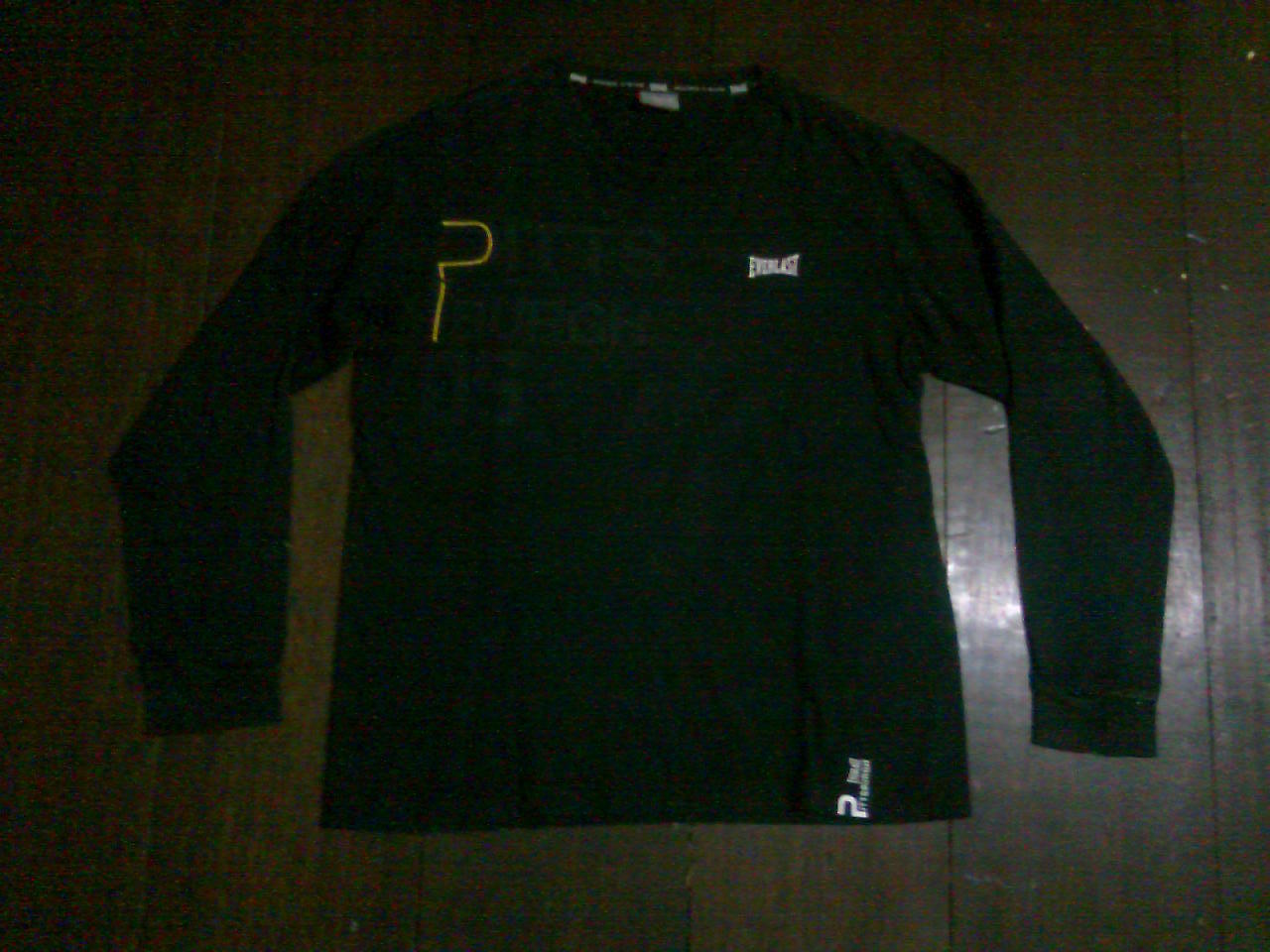 Alpha industries M65, Sweater lonsdale, Polo fred perry, Everlast