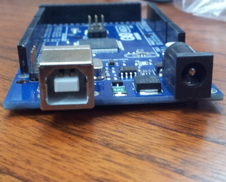 ATmega2560-16AU Module Board (Mega 2560)