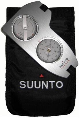 Tandem SUUNTO 360PC/360 R (compass dan clino)