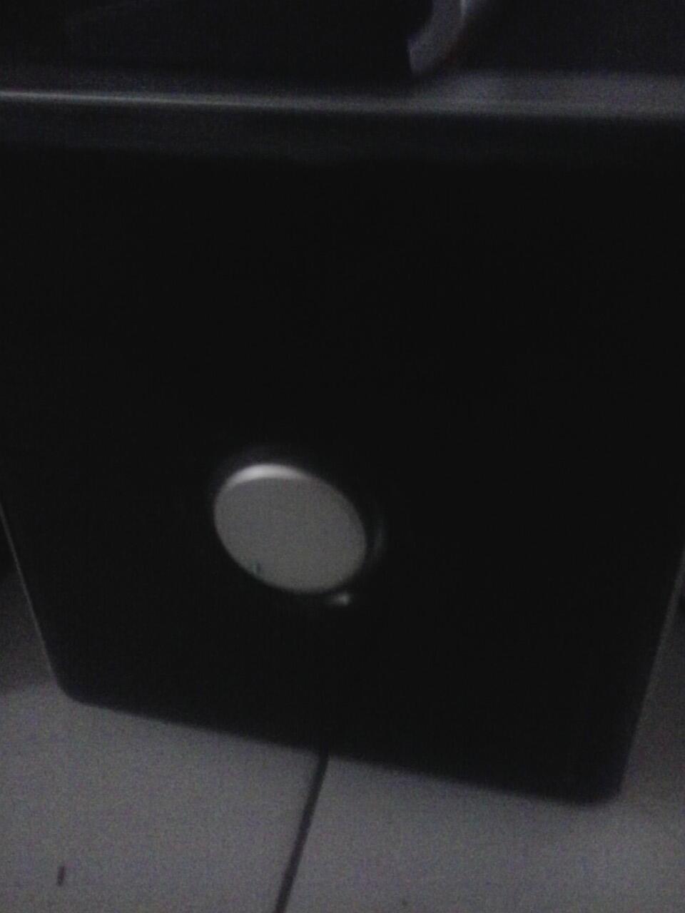Jual Speaker SONIC Gear masih mulus
