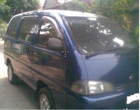 Daihatsu Zebra Xtra 2003 Mulus Semarang