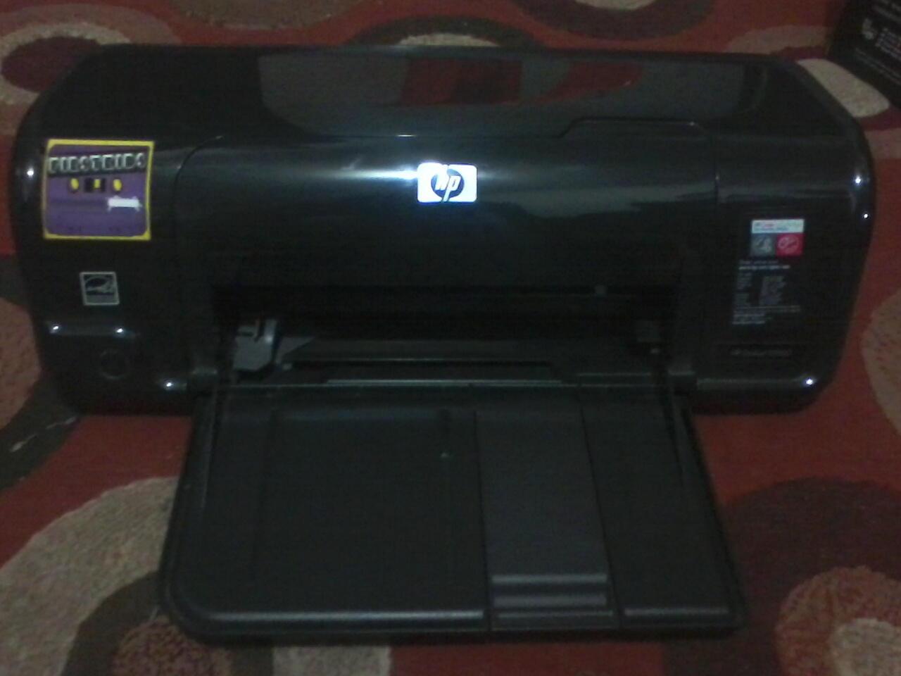 Jual Printer HP Deskjet D1160