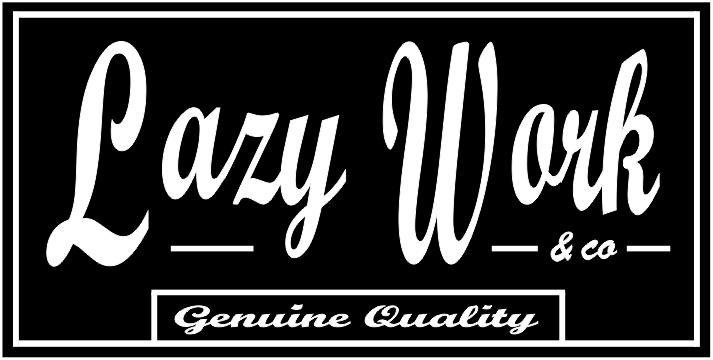 "Kemeja Chambray by ""Lazywork.co"" BNIT"
