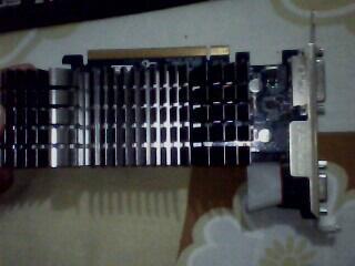 VGA ASUS N210 1GB DDR3 nVidia