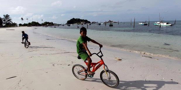 Tips Wisata Ke Belitung Kaskus