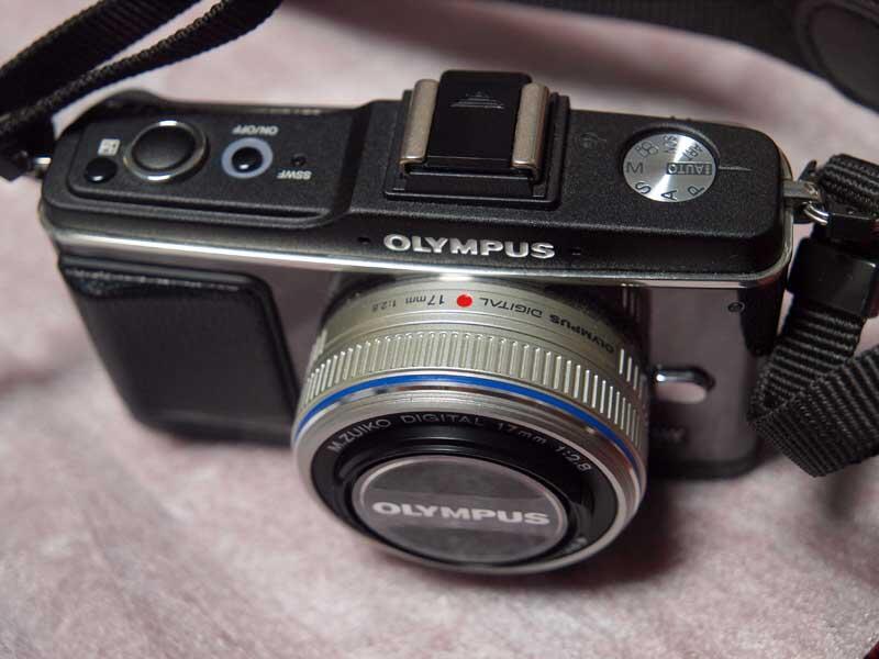 Olympus | PEN E-P2 | M4/3 | fullset | mulusss