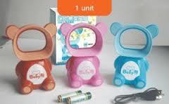 USB KIPAS MINI UNIK TANPA BALING