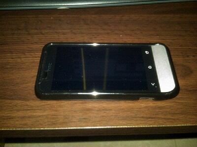JUAL HTC ONE V SECOND MASIH GARANSI 10 BULAN