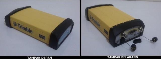 GPS TRIMBLE SPS 461 RTK (1 set) - Bandung