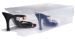 Box Sepatu Transparant, Muraaahhhh Se-Kaskus
