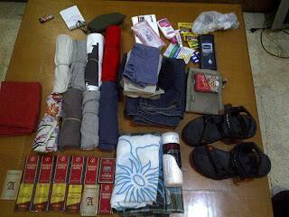 Whatever I'm Backpacker - Harus Berani Traveling Sendiri!!