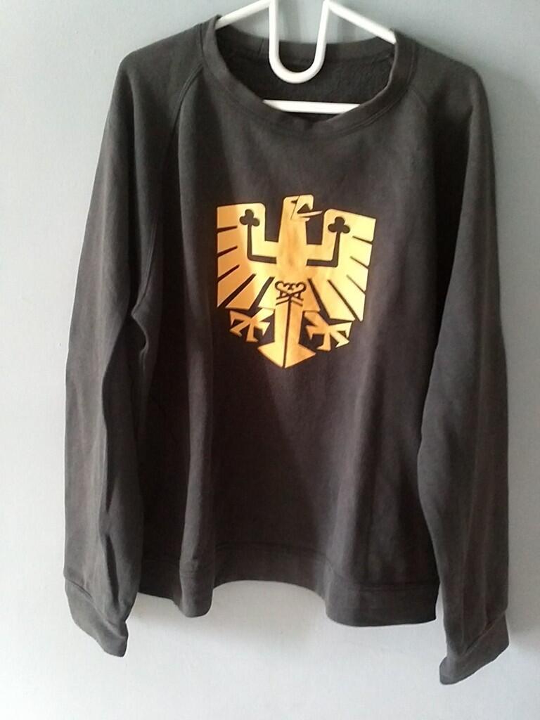 Sweater Distro