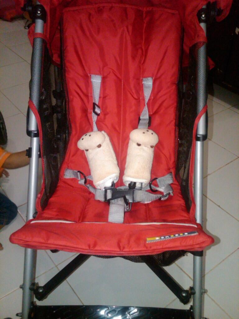 Stroller Bonbebe (boxter)