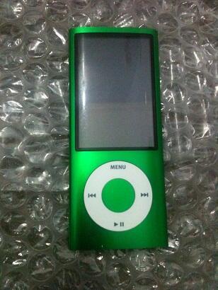 iPod Nano 5th