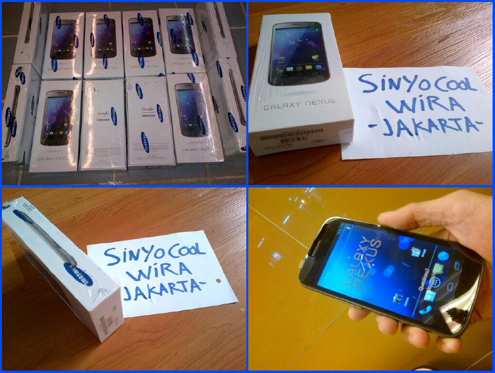 Samsung galaxy nexus i9250 harga partai besar