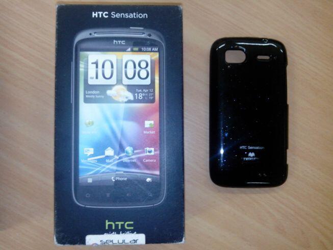 Jual HTC Sensation Z710e