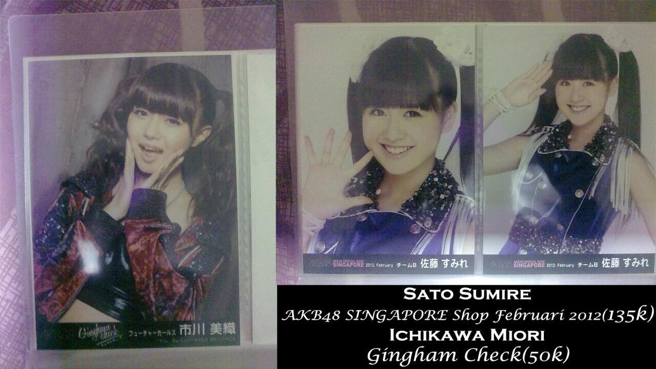 photoset AKB48 - SKE48