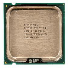 PROCIE CORE 2 DUO E6300 & VGA DIGITAL ALLIANCE 9400GT 1G 128B