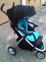 Stroller Inglesina Trip 2nd, kokoh, lipat payung, enteng, cocok bwt traveling