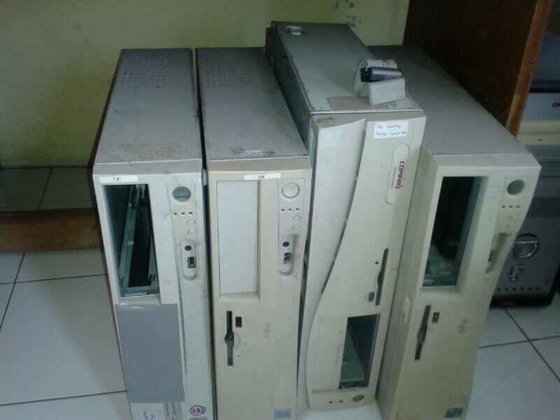 WTS> CPU lama harga terserah deh. yang penting laku cod SBY/sidoarjo