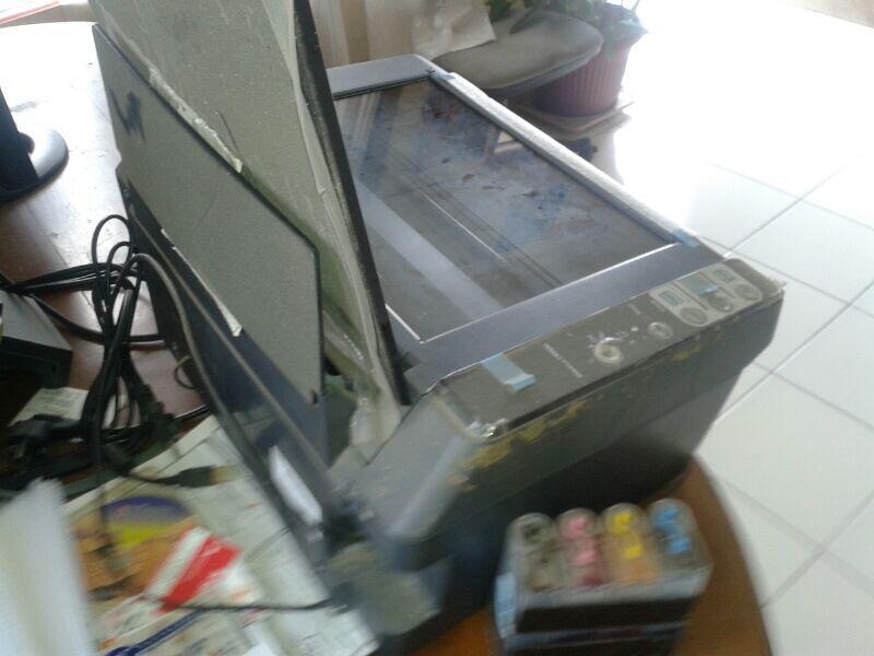 WTS> segala printer bekas dan murah bangettttt Sidoarjo/surabaya