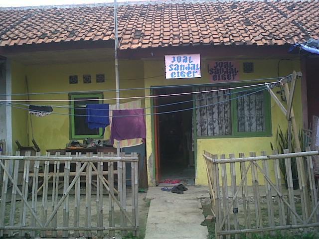 Rumah BTN