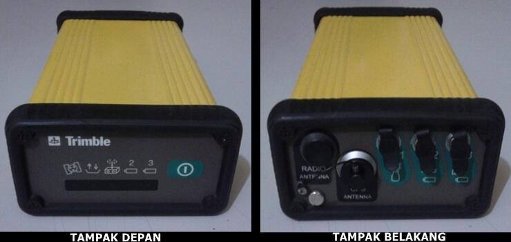 GPS RTK Trimble 4700 BASE & SPS 461 RTK {Bandung)