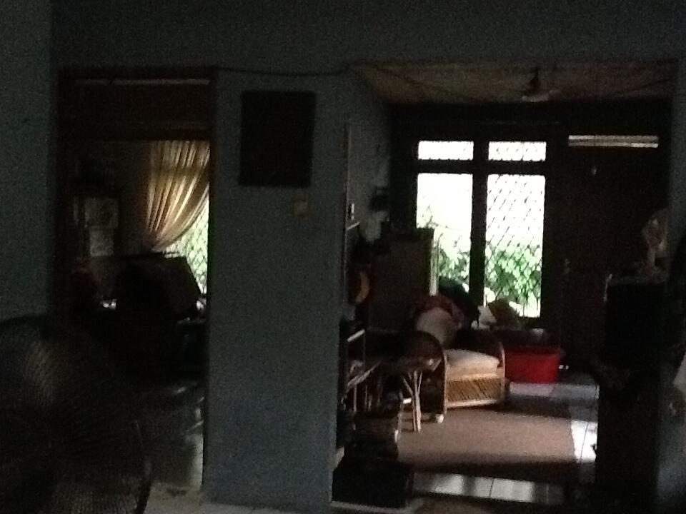 Jual Rumah di Kayu Gede