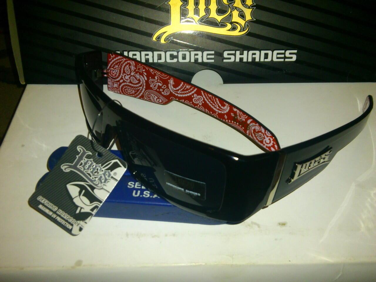9bd3235506f Terjual Kacamata LOCS