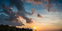 (Komisi 2,5%) Tanah Great View Goa Gong Jimbaran Bali (dikelilingi kompleks villa)