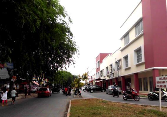 Ruko Paling Murah di Jababeka, READY STOK pula, akses sangat ramai