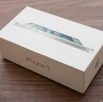 NEW IPHONE5