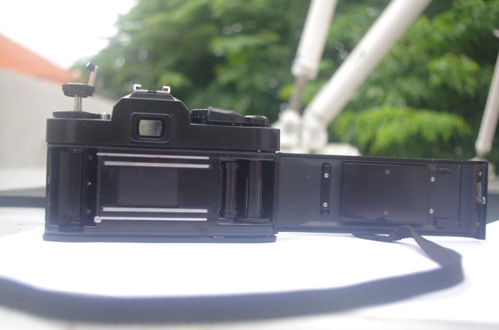 SLR RICOH KR-5 Surabaya