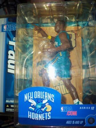 Action Figure NBA